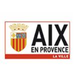 1. Logo ville Aix en Provence