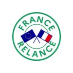 10. Logo France Relance