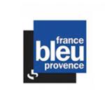 18. Logo France Bleu PACA