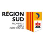 2. Logo Région Sud