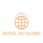 20. Logo Hotel du globe