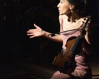 Agnès PELE@Pascal Corpart