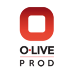 23. Logo Olive Prod
