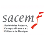 8. Logo SACEM