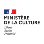 9. Logo Ministère Culture