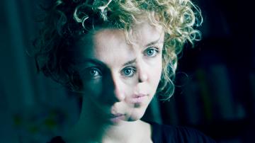 Laura Perrudin ©Jean-Baptiste Millot