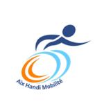 Logo Aix Handi Mobilité